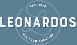 Leonardos-Logo