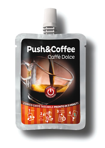 push&coffee